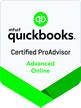 QuickBooks Advanced certification