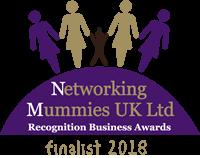 Networking Mummies UK Ltd Business Awards Finalist